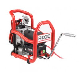 B-500 TRANSPORTABLE PIPE BEVELLER RIDGID