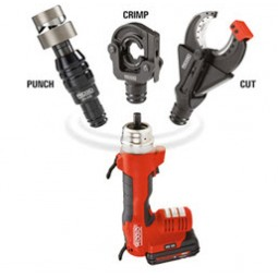 RE-60 ELECTRICAL TOOL RIDGID