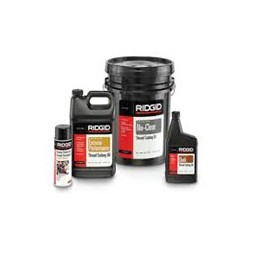 THREADING OIL RIDGID