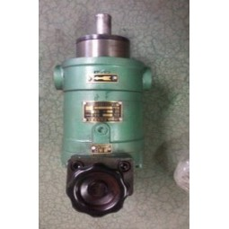 PISTON PUMP TYPE MCY 40