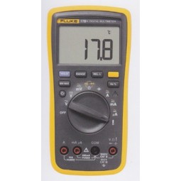 DIGITAL MULTIMETER 17B+ / 15B+ FLUKE