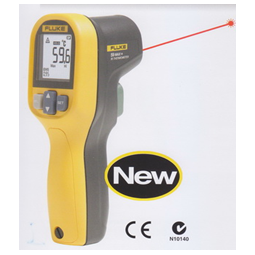 INFRARED THERMOMETER FLUKE 59 MAX / 59 MAX+