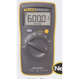 DITAL MULTIMETER FLUKE 101 600V CAT III