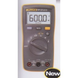 PLAM - SIZED DIGITAL MULTIMETER FLUKE 106 / 107