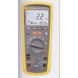INSULATION TESTER FLUKE TYPE: 1507,1503,1587,1577
