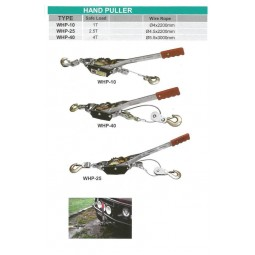 Hand Puller 1T