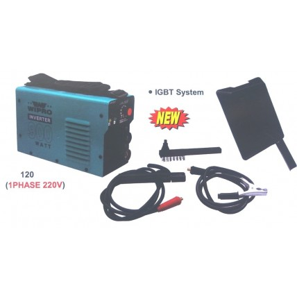 Travo Las Inverter (1Phase 220V)
