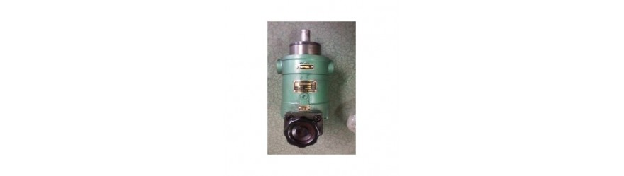 PISTON PUMP TYPE MCY 40 RP 9.500.000,-/UNIT